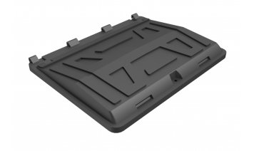 CE4939 Trade Waste Container lid Trade Waste / 4 Wheeled Container Lids photo