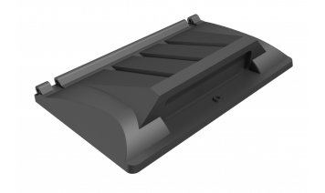 ME4929RM-FLA Recycling lid with rubber flap