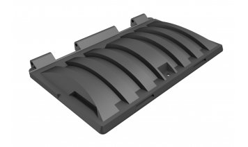 MG0770 Trade Waste Container lid