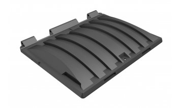 MG1100 Trade Waste Container lid