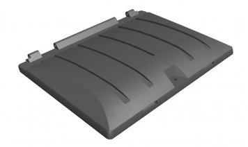 MG4928 Trade Waste Container lid