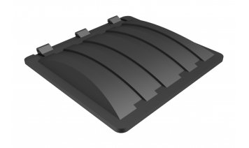 MK3935 Trade Waste Container lid