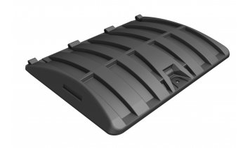 ML1120 1100 Litre Trade Waste Container lid