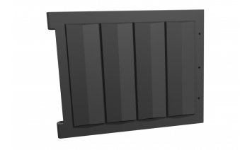 SC2836 Door / Lid for RELs & Skips Rear End Loader Lids & Doors photo